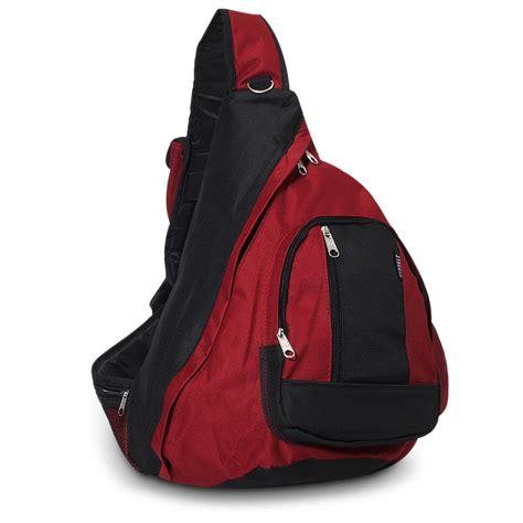 slingshot bag sling bag everest bag
