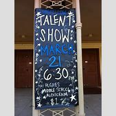 School talent s...