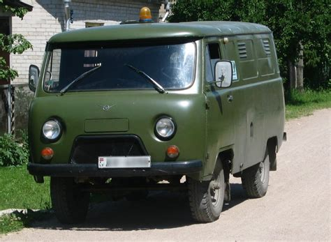 uaz van uaz 452 military wiki fandom powered by wikia