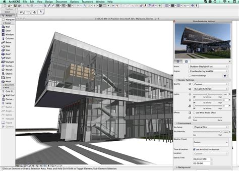 tutorial revit italiano archicad 18