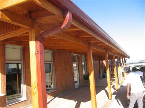 precios de porches precios porches de madera trabajos realizados with
