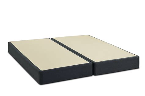 What Is Split Mattress by Split Bed Foundation Sears