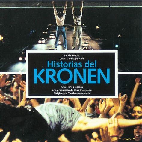 libro historias del kronen quot historias del kronen quot basada en el libro de jos 233 193 ngel ma 241 as quot historias del kronen quot cine y