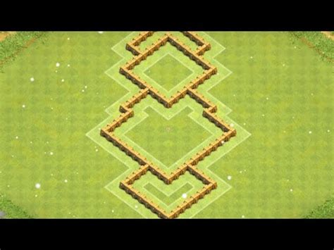 ays gaming clash of clans more clash of clans new update town 5 defense strategy