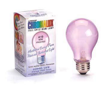 light bulb listening device replacement light bulbs ls s llc 60 watt chromalux bulb
