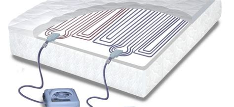 bed fan cooling system reviews what about a cooling pad for your bed