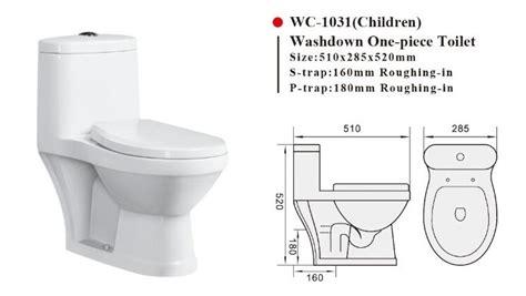 Bidet For One Piece Toilet Water Closet Latrine Roselawnlutheran