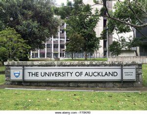 Of Auckland Mba by Of Auckland International Business Masters