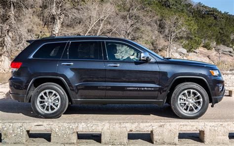 diesel jeep 2014 jeep grand cherokee diesel photo 3