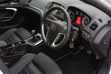 vauxhall insignia interior vauxhall insignia vxr 2009 2017 photos parkers