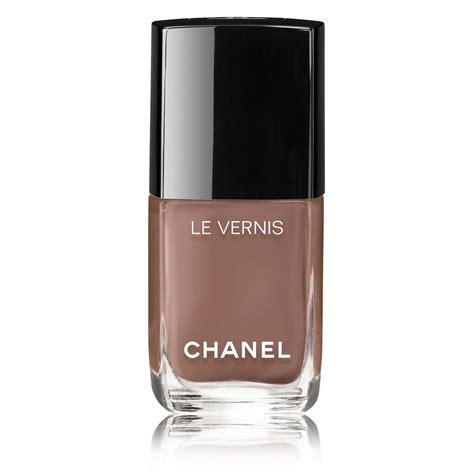 vernis le uv le vernis longwear nail colour makeup chanel