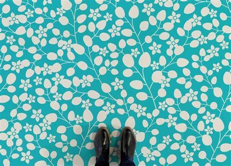 bubble pattern vinyl flooring blossom atrafloor