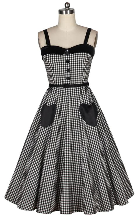 50 swing dresses 50s pinup swing dress polkda dots 2013942 2013942 163 34