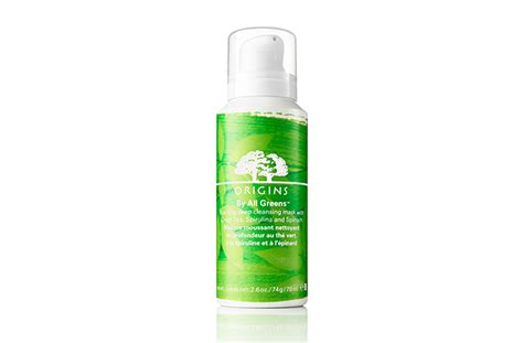 Cue Carbon Detox by Organic Treats For Your Skin Origins New Line Of