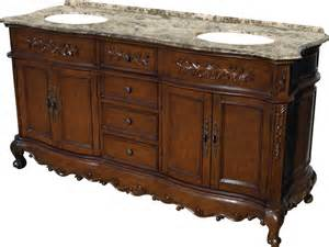 67 inch sink bathroom vanity in mahogany uvlklk2067