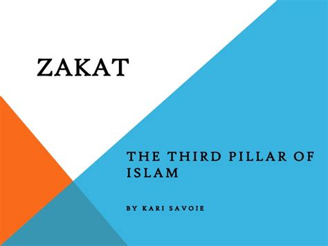 background zakat zakat powerpoint final