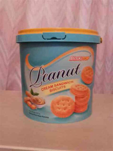 Jual Biskuit Klik by Jual Biskuit Biskitop All Varian Kenzo Snack