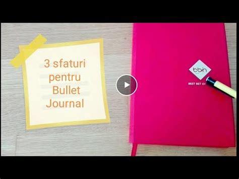 bullet journal tips and tricks tips and tricks 3 sfaturi utile pentru bullet journal