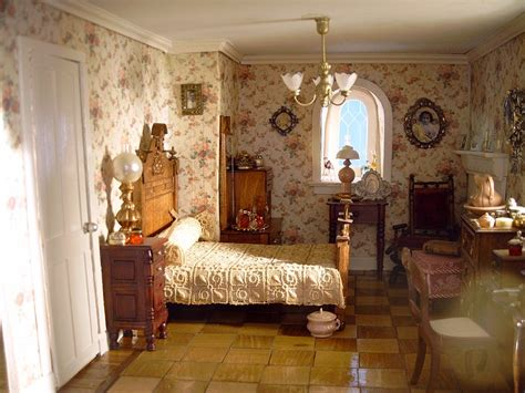 doll house bedroom dollhouse number 8 the beacon hill