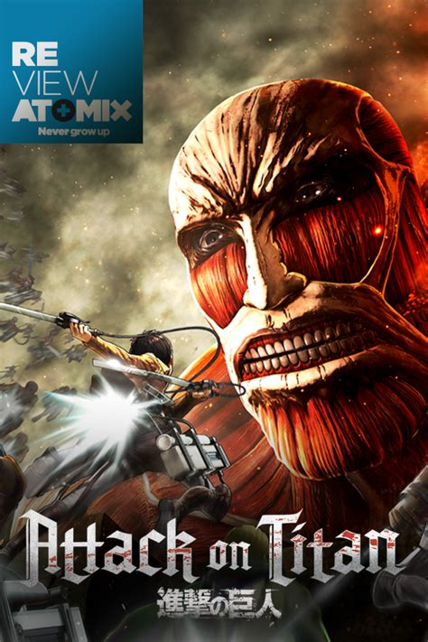 attack on titan summary ps3 atomix