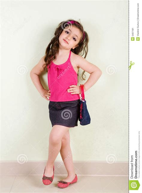 small tiny small model stock image image of face curly hair happy