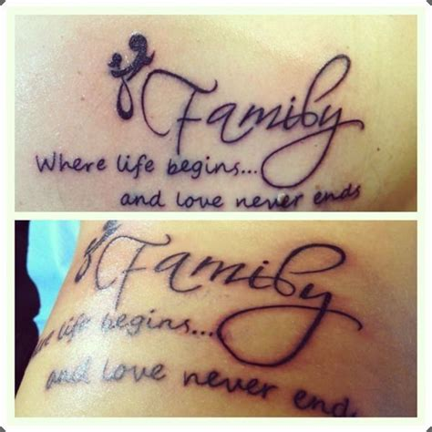 tattoo inspiration parents 50 truly touching mother daughter tattoo designs