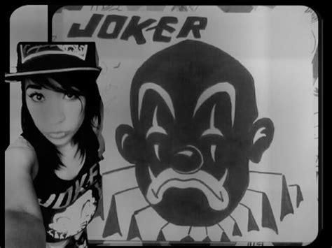 imagenes chidas de joker dibujando con erika garces joker brand youtube