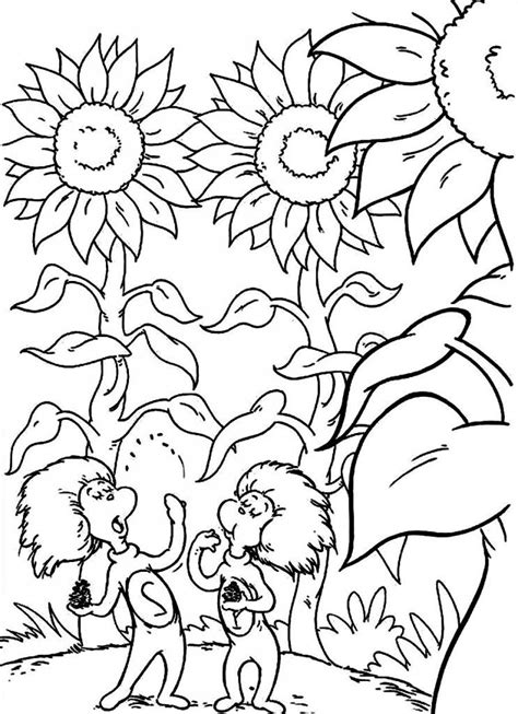 dr seuss coloring pages for toddlers dr seuss coloring pages free coloring home
