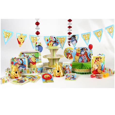 disney baby 1st birthday supplies disney baby