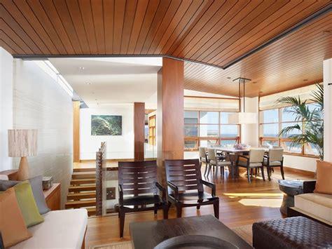 tropical colors for home interior tropical wooden home interior design 4 home ideas