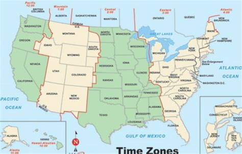 Usa Search For Search Results For Time Zone Map Usa Printable
