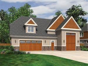 motorhome garage plans rv garage plan with loft 034g 0015 future home ideas 0 pinterest