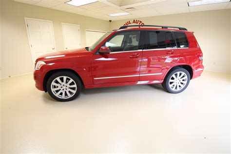 Used Mercedes Ny by 2011 Mercedes Glk Class Glk350 4matic Stock 17133