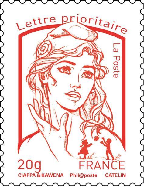 le meilleur timbre de produit fran 231 ois hollande d 233 voile le nouveau timbre d usage courant 224 l effigie de marianne philat 233 lie