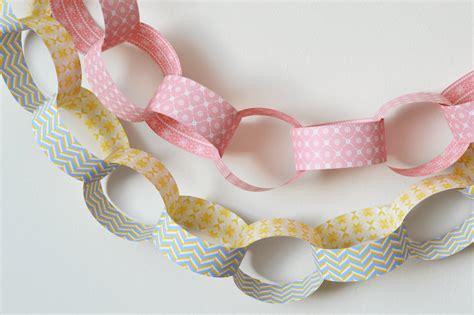 como hacer una guirnalda con circulos de papel moldes y patrones 10 guirnaldas de navidad que puedas hacer tu mismo