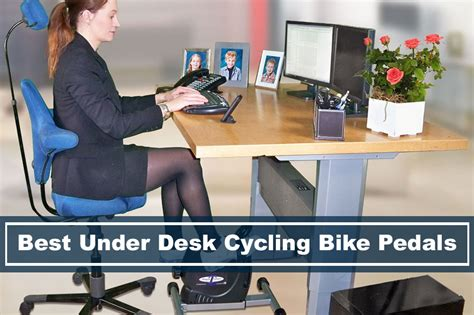 desk cycling pedals 10 best desk cycling bike pedals and ellipticals