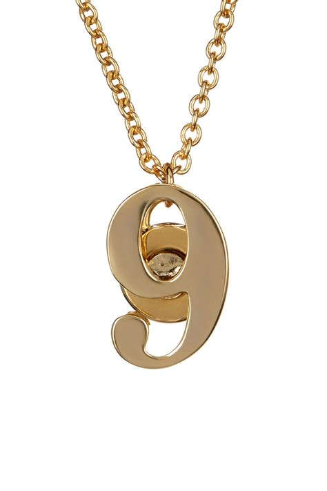 stella valle jewelry stella valle number necklace