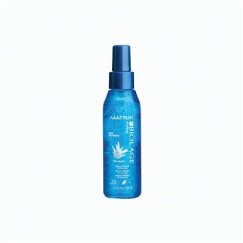 agave nectar hair treatment matrix biolage styling agave nectar salon depot