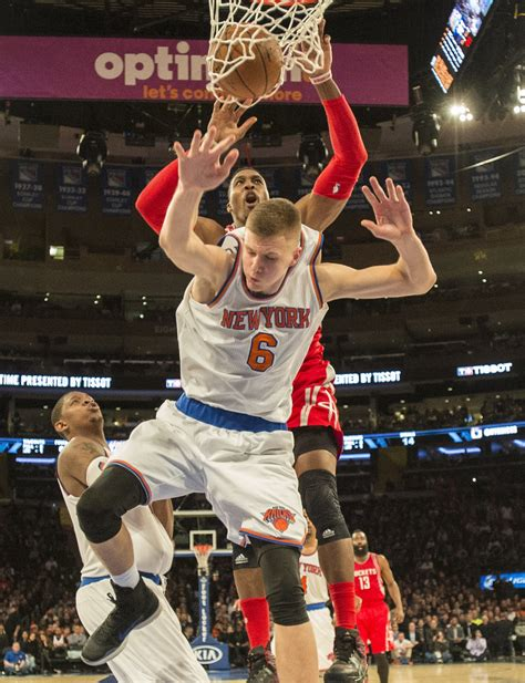 Raised Box Garden - dwight howard dunked on kristaps porzingis and it resulted in a tremendous picture the big lead