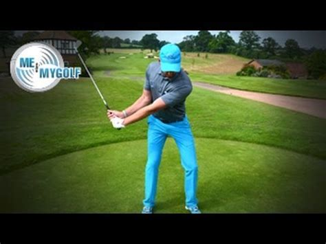 golf swings on youtube one piece takeaway in the golf swing youtube