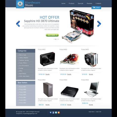 design hardware templates converting landing page designs happy 15