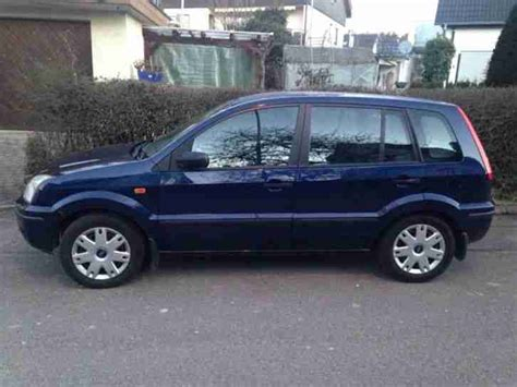 Rentner Auto by Ford Fusion Trend Rentner Auto Klima 103 000km Tolle