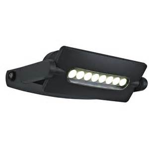 shop utilitech 24 watt bronze led dusk to security
