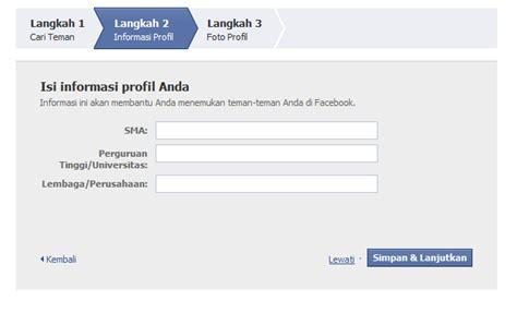 facebook bisa bikin status langsung jadi gambar akriko com cara membuat akun facebook revan renaldi
