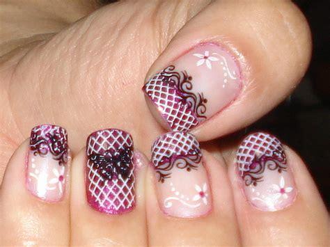 Nail Creations by Nail Shapes Creative Nail Creations