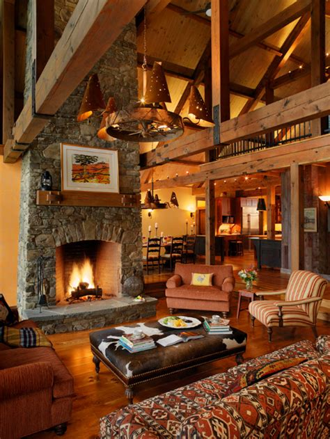 Decorating Ideas Rustic Living Room 55 Awe Inspiring Rustic Living Room Design Ideas