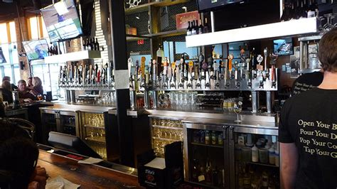 rochester tap room rochester tap room opens its doors michigan hour detroit magazine