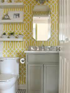 bathrooms with yellow walls subway tile with gray grout contemporary bathroom benjamin moore sunny afternoon