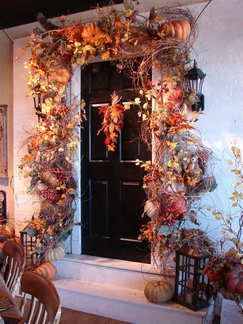 Autumn Garland Decorations by 25 Unique Fall Garland Ideas On Diy Fall