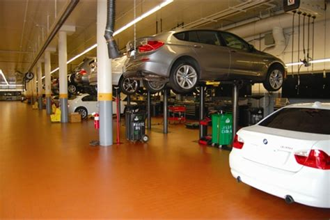 Southbay Bmw by Maximizing Ppm Return Articles F I Products Articles